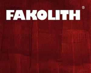 Fakolith Produkte